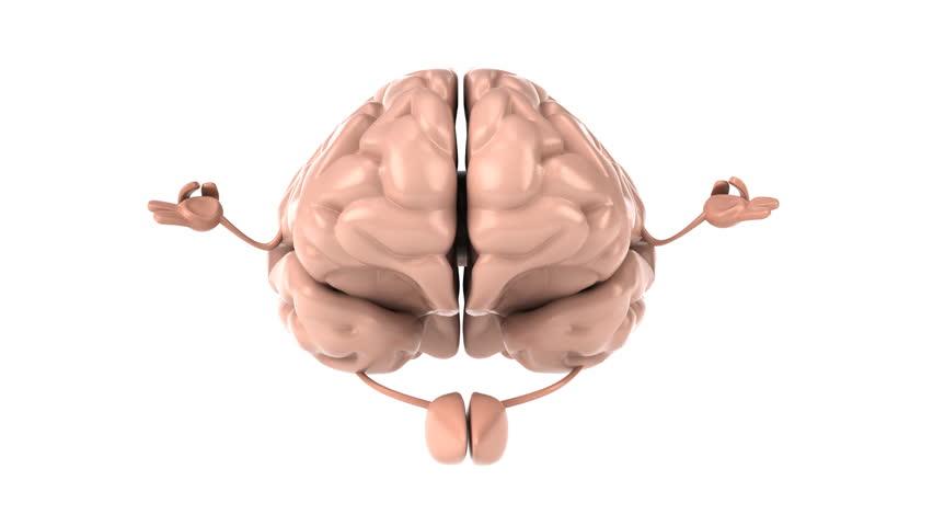 Animated human brain - photo#41