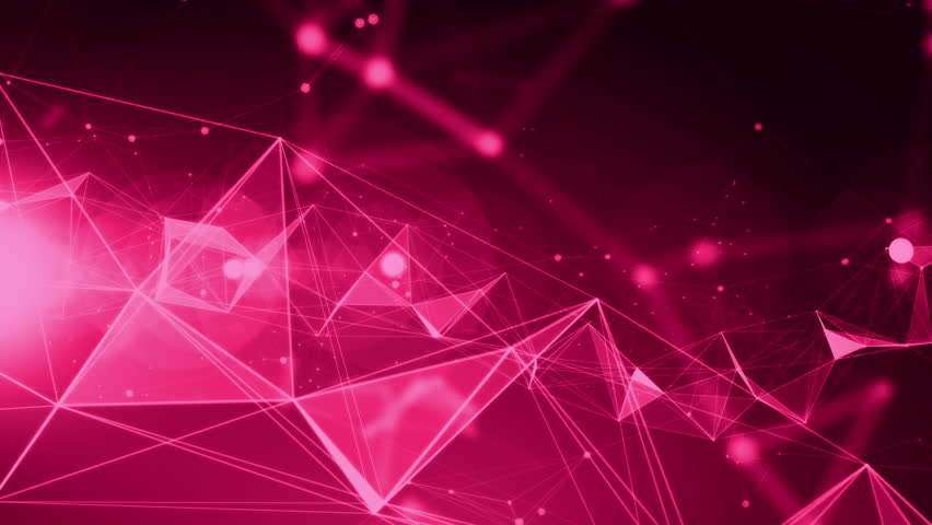 4k Technology Abstract Animation Background Seamless Loop ...