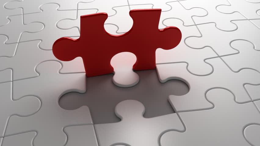 Final puzzle piece falls into place