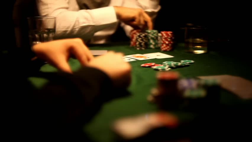 bet poker definition