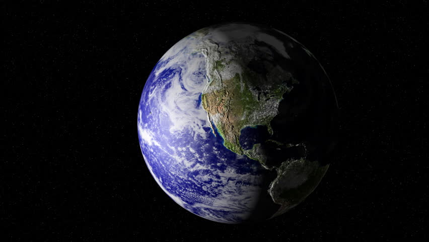 animated planet earth - photo #30