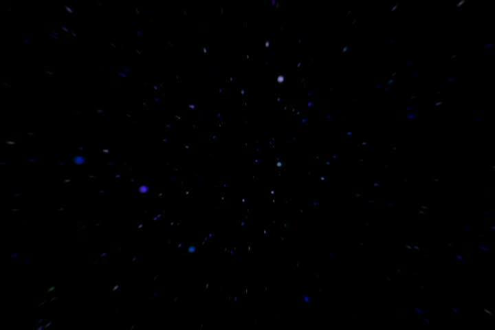 Blue molecule reaction | Shutterstock HD Video #120292