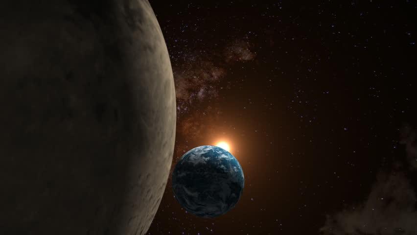 Header of Earth