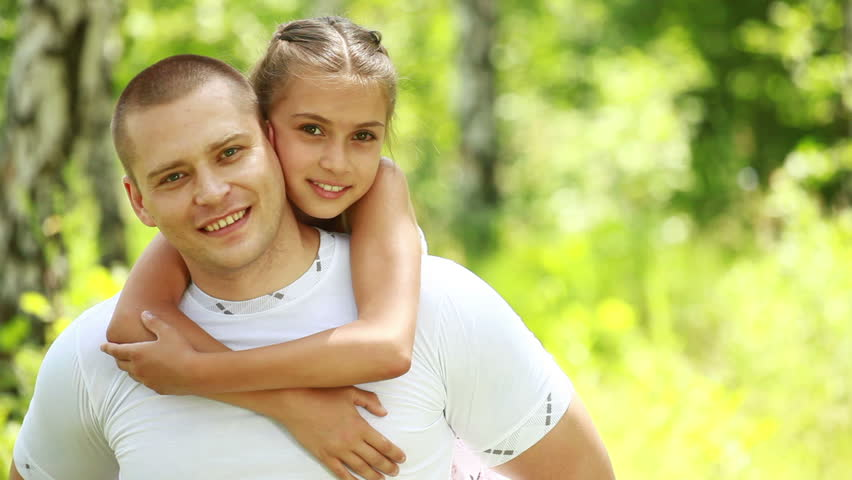 Father teen daughter videos