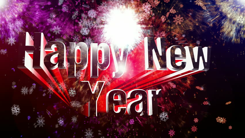 """Happy New Year new generation ( Series 4 - Version from 1 to 5 )+ """" Thing Different """"+ """" You can find every week new Footage """"+"""" Have a look at the other Footage series """" + [ Merry Christmas, 2013 ]"""