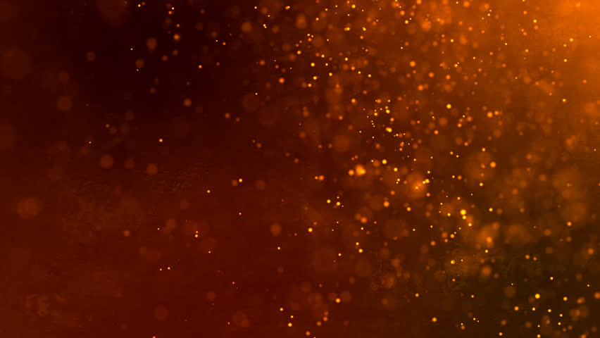 Particle seamless background - HD stock video clip