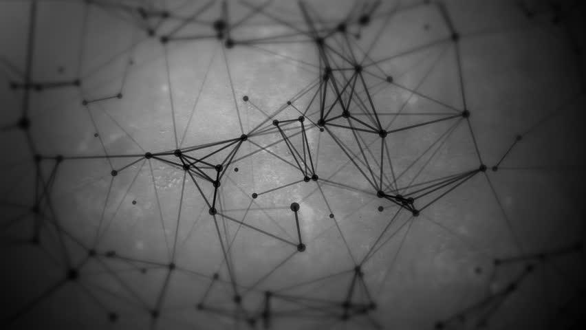 Molecular background #1321207