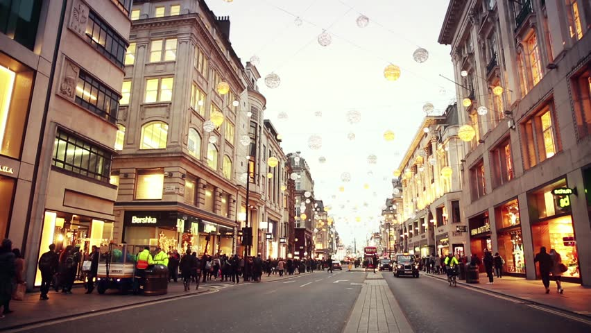 oxford street hd - photo #12
