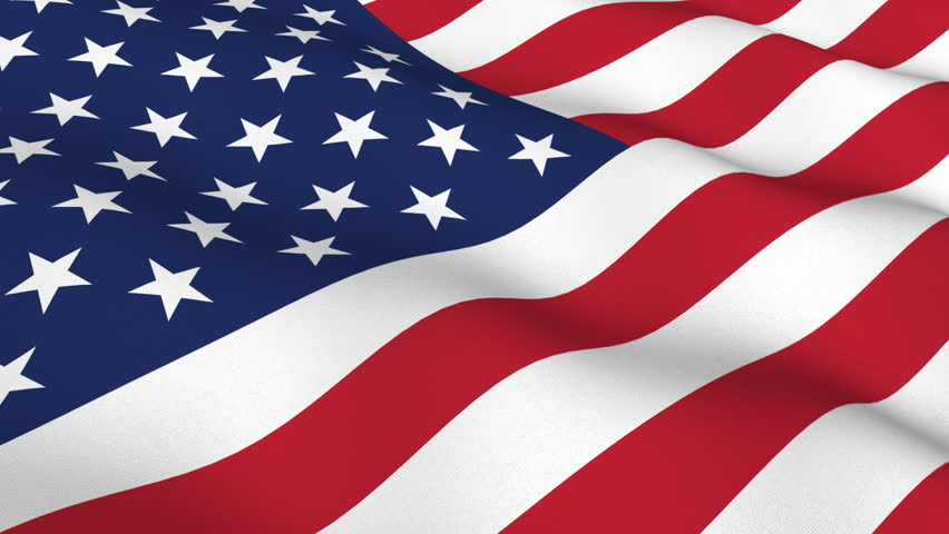 Usa Flag Free Video Clips - (447 Free Downloads)