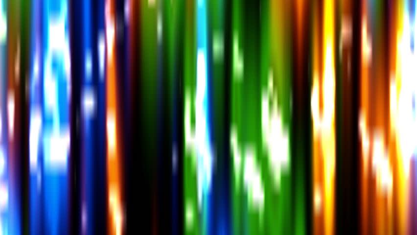 Colorful world - digital animation | Shutterstock HD Video #140893