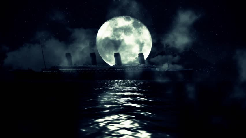 Halloween Boat Cruise