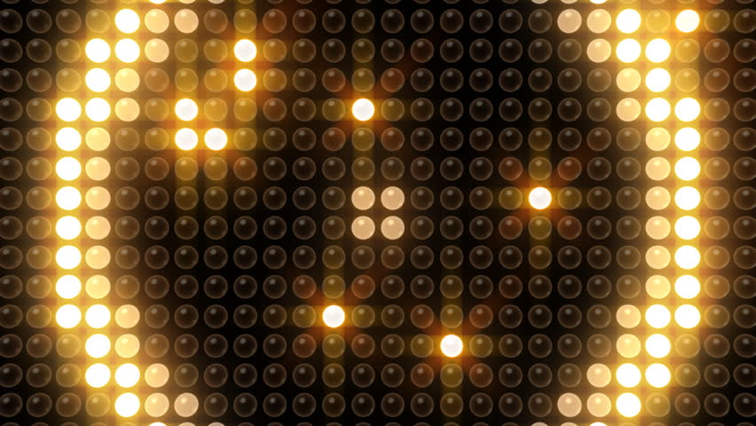 led light wall stock footage video 1453597 shutterstock