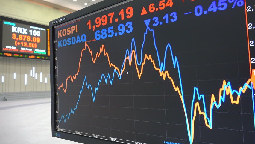 Stock options in korea