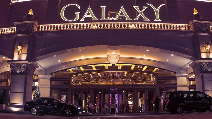 macau china november 27 2015 galaxy grand casino and hotel complex entrance - Compact Hotel 2015