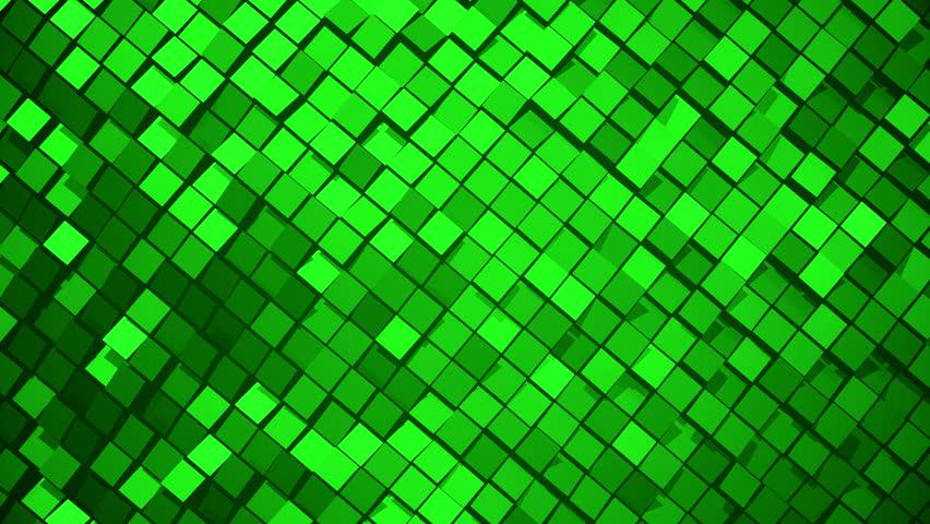 Green Square Wallpaper Diamond Cross Color Pi...