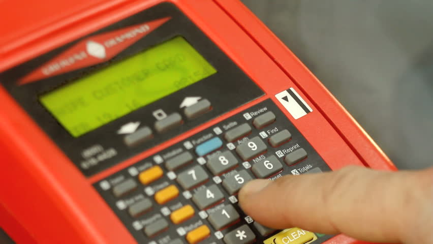 how to make credit card payment through atm