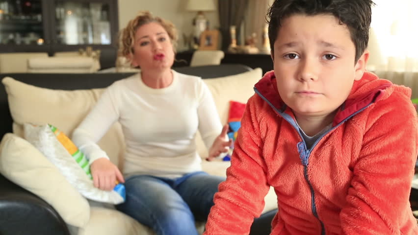 """conflict between parents and teenagers The term """"drama"""" to describe conflict between attainment of a teen's parent among teens whose parents have conflict, friendships and technology."""