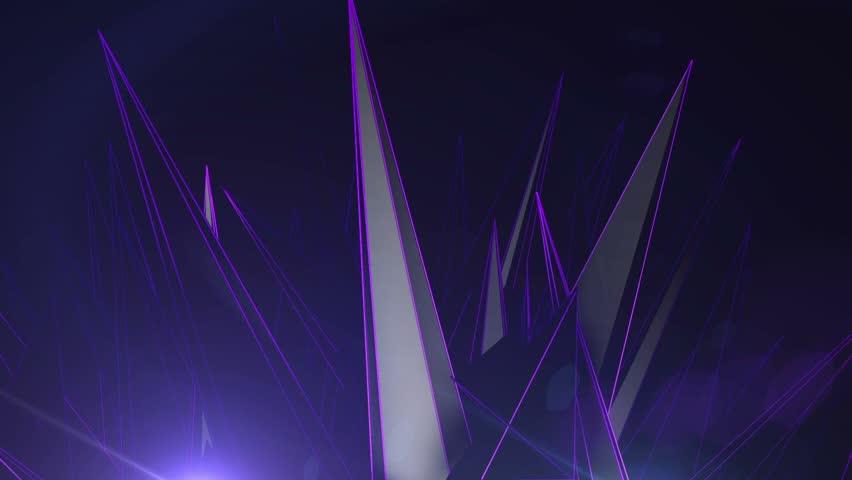 Triangle - Dark Series - 1