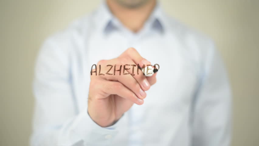 Header of Alzheimer's Disease