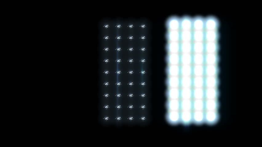 Floodlights Flash lights