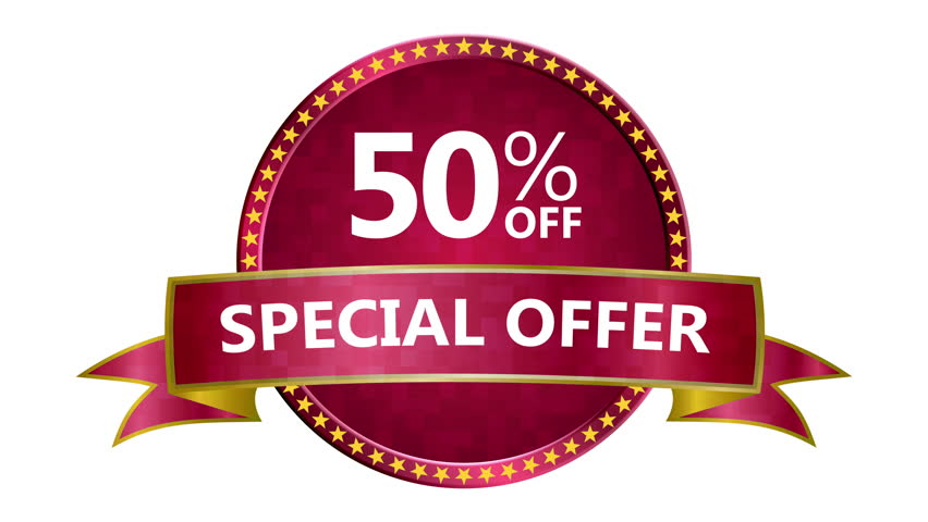 10 Percent Off Discount Coupon Template