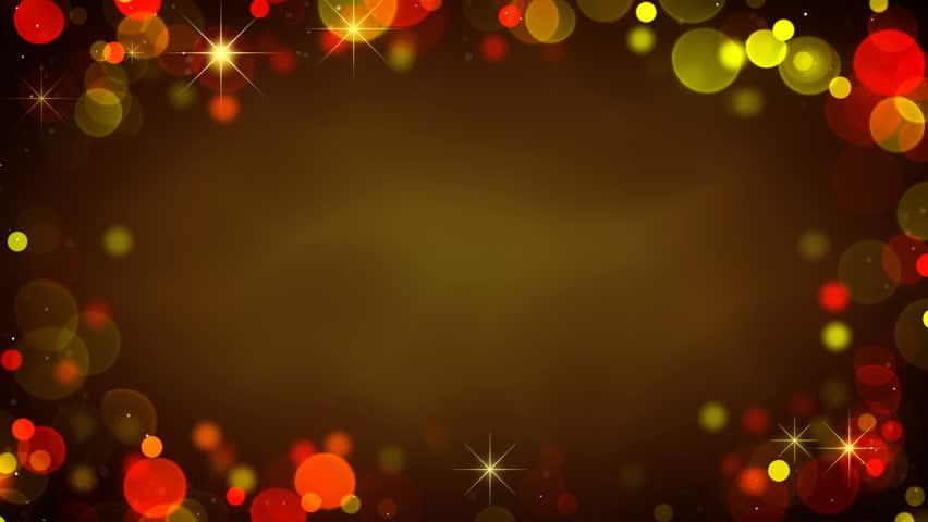 blurry christmas lights merry - photo #16