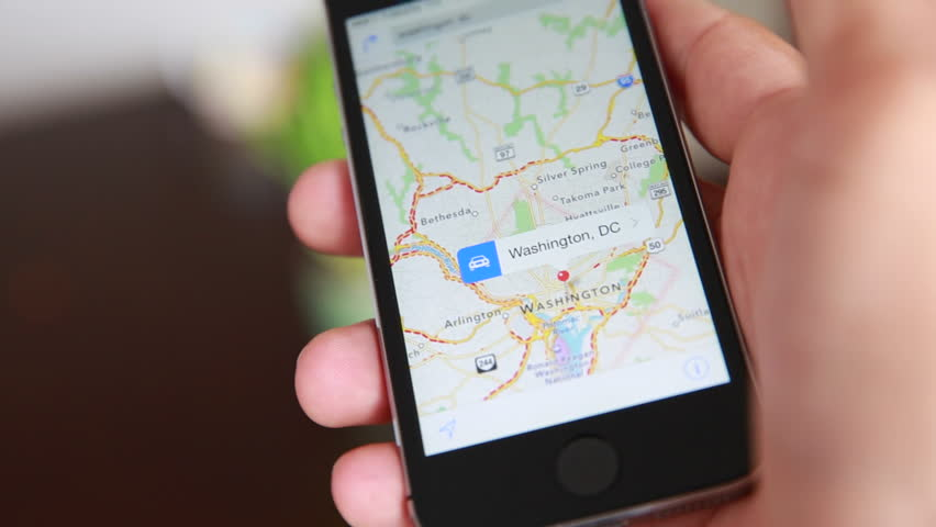 Gps Phone Tracker Iphone