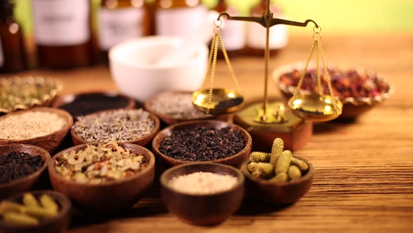 Header of Alternative Medicine