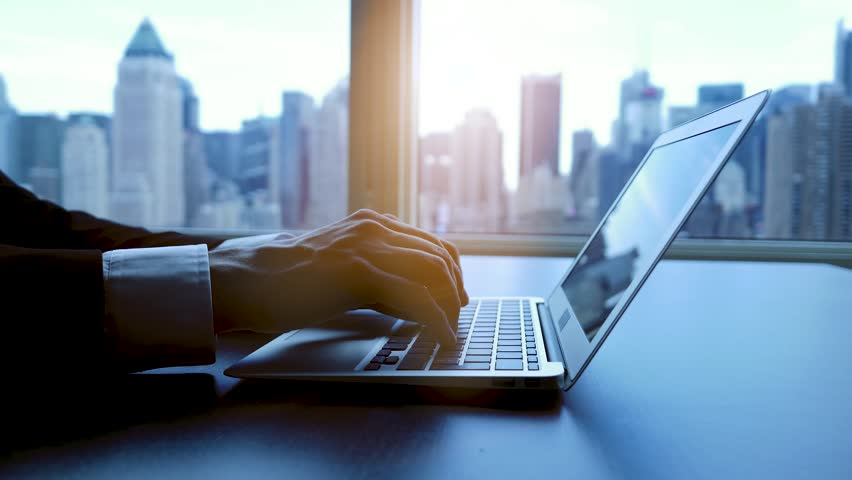 computer in modern business essay Importance of computers in the business world the days of typed papers and documents are dead and to create them as this is the standard for modern business.