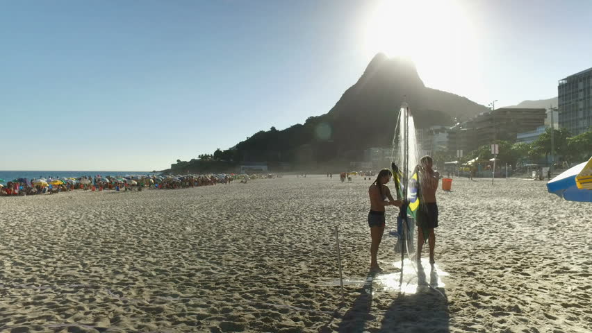 brazil beach teen pussy