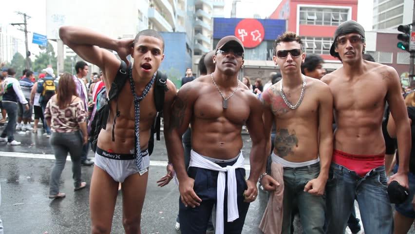 Brighton Gay Chat