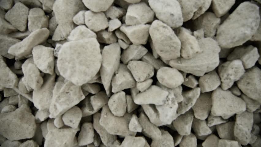 Header of aggregate