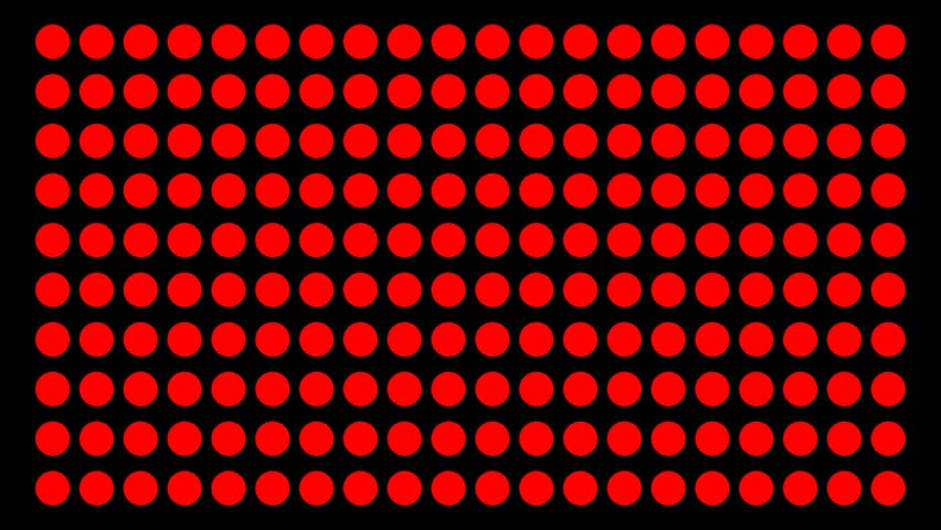 Color changing small circles dots background   Shutterstock HD Video #17592064