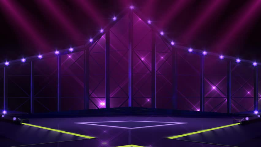 Virtual dance floor disco lights background 1 for titles for 1234 get on the dance floor songs download