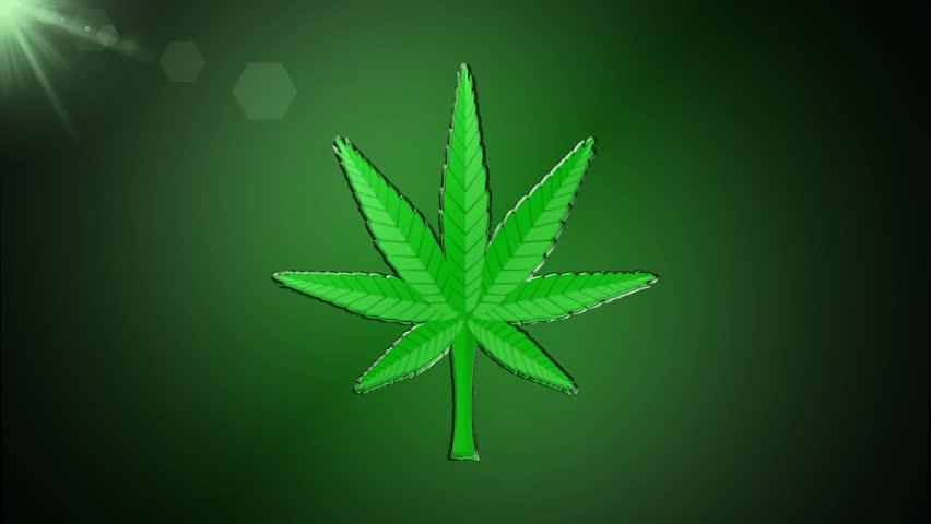 marijuana abstract wallpaper - photo #5