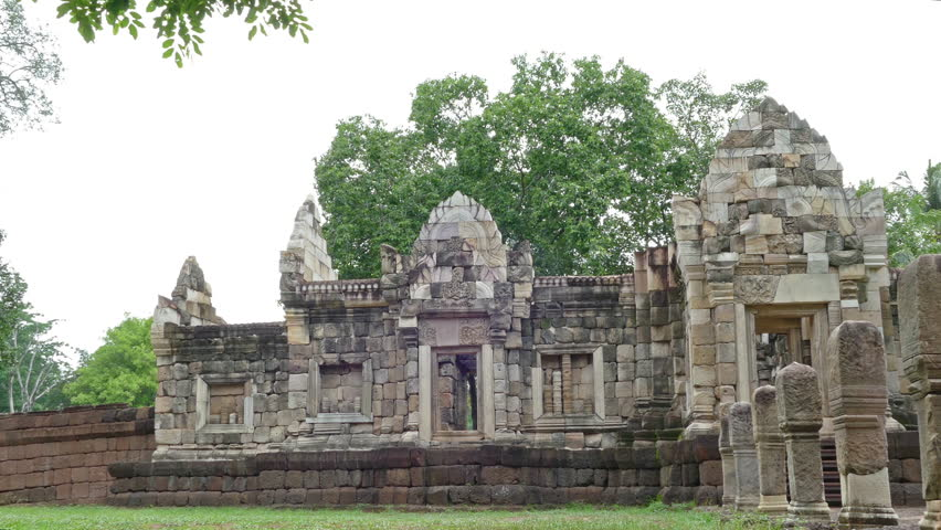 The magic of culture Angkor Sdok Kok Thom or Sdok Kak Thom, is an