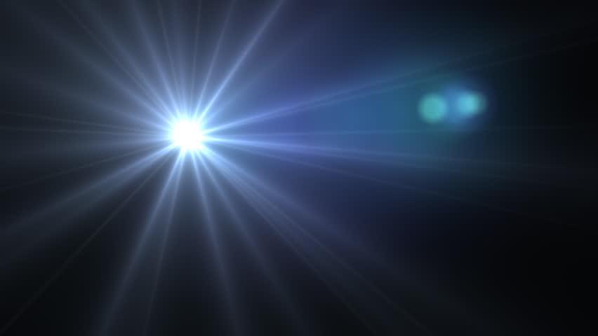 Flash light & Flare theme | Shutterstock HD Video #1835782