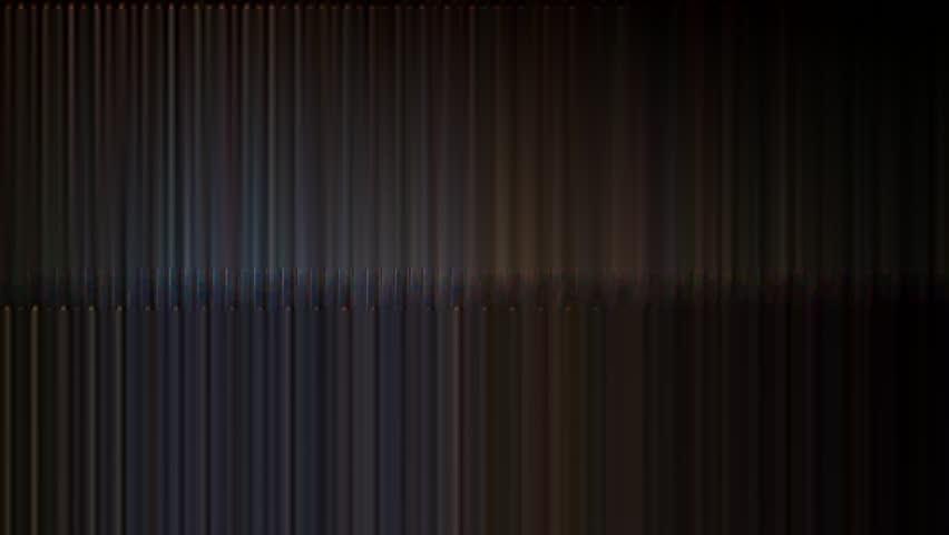 Escalator - HD stock video clip