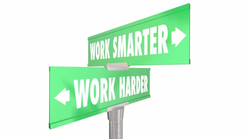 essay on importance of hard work