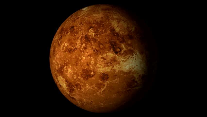 planet venus hd - photo #38