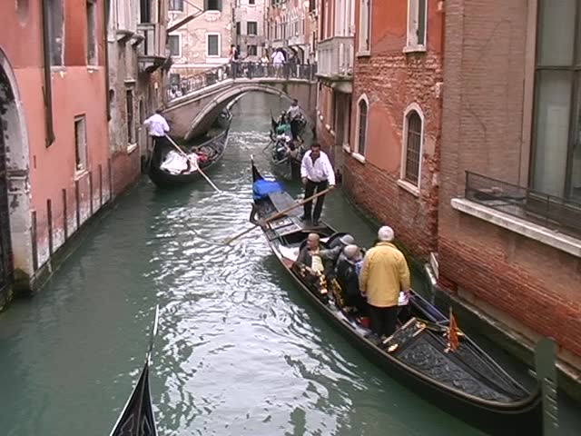 Venice, Italy | Shutterstock HD Video #201076