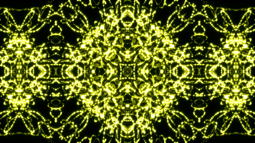 Diamond Kaleidoscope with shine effect. Seamless loop | Shutterstock HD Video #20432995