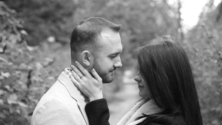 Pretty couple in love | Shutterstock HD Video #20539177