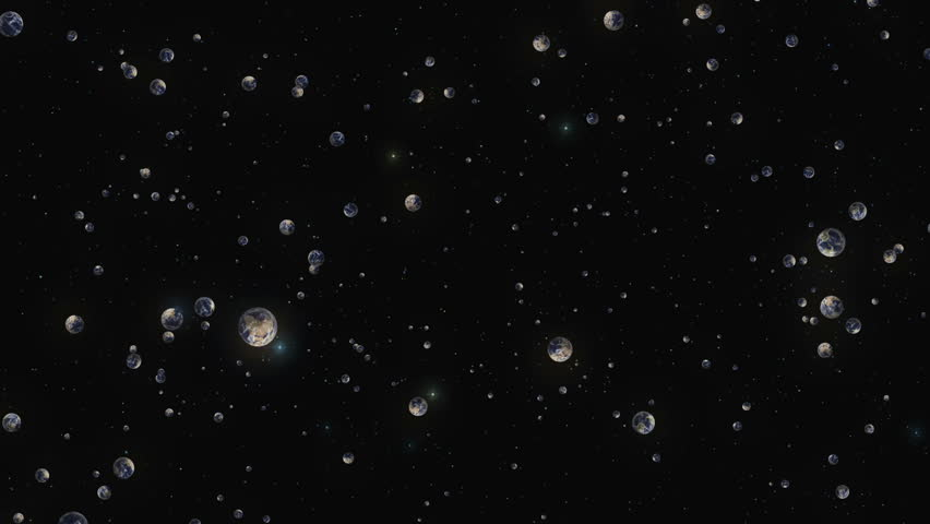 asteroid belt white background - photo #37