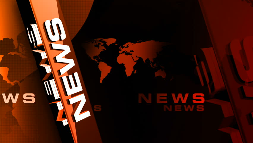 News Professional Background 7 - HD stock video clip