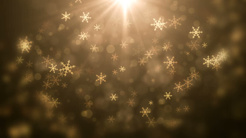 gold christmas snowflake wallpaper - photo #13