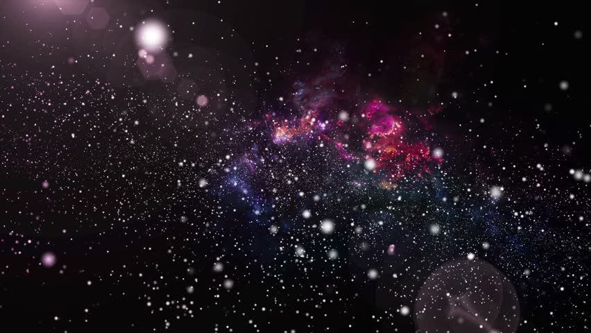 3d picture of stellar nebula - photo #26