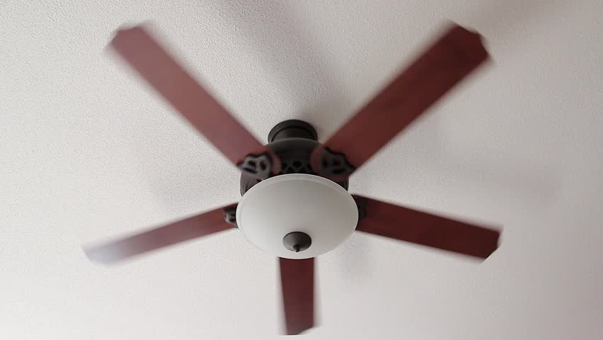 Ceiling Fan For Low Ceiling Ceiling Fans Are Spinning
