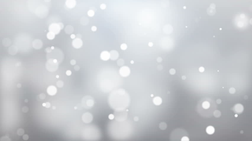 Glittering White Bokeh Lights Background | Shutterstock HD Video #22201873
