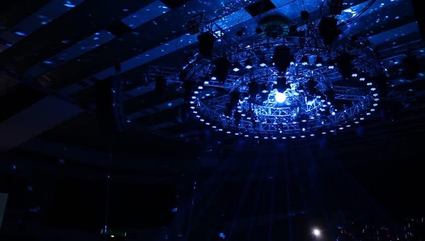 light in concert